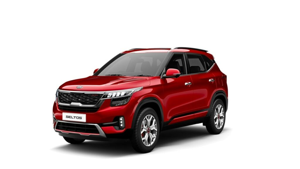 Kia Seltos India Highlights - Complete Guide & FAQs