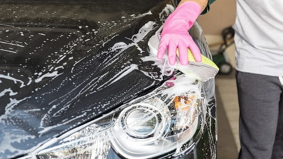 Car Care Complete Guide - Must Read if You are an Owner