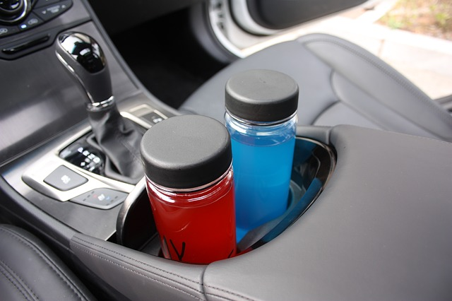 Storage boxes, Cup & Bottle Holder, And Ashtrays - Car Care Complete Guide