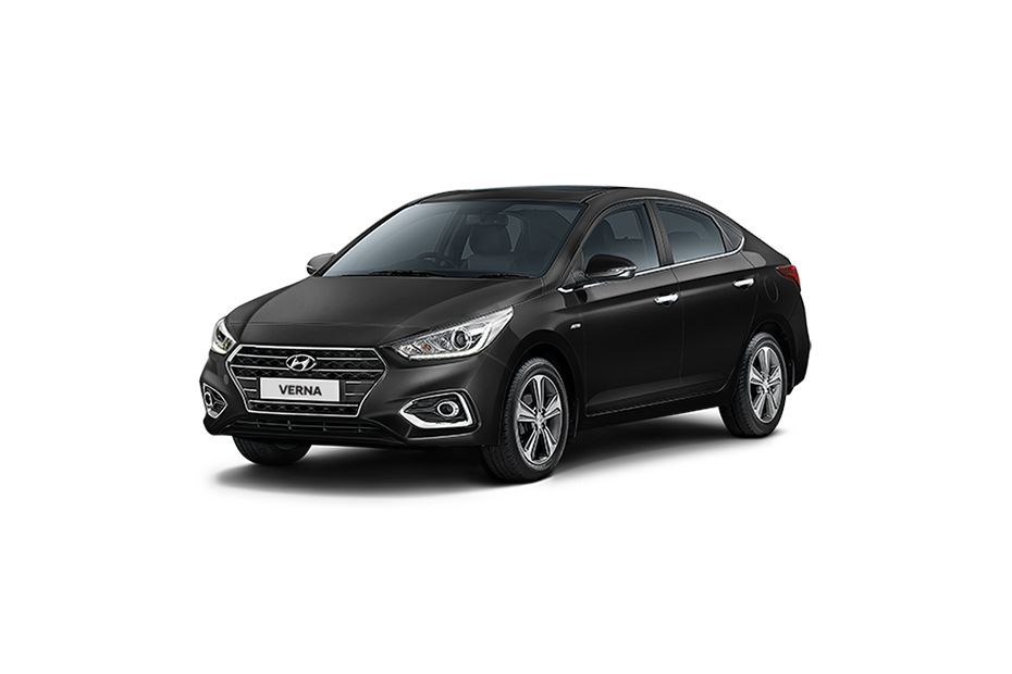 Hyundai Verna Price, Images, Features, Mileage, and Specs
