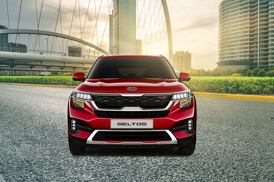 Kia Seltos Price, Images, Features, Mileage, and Specs