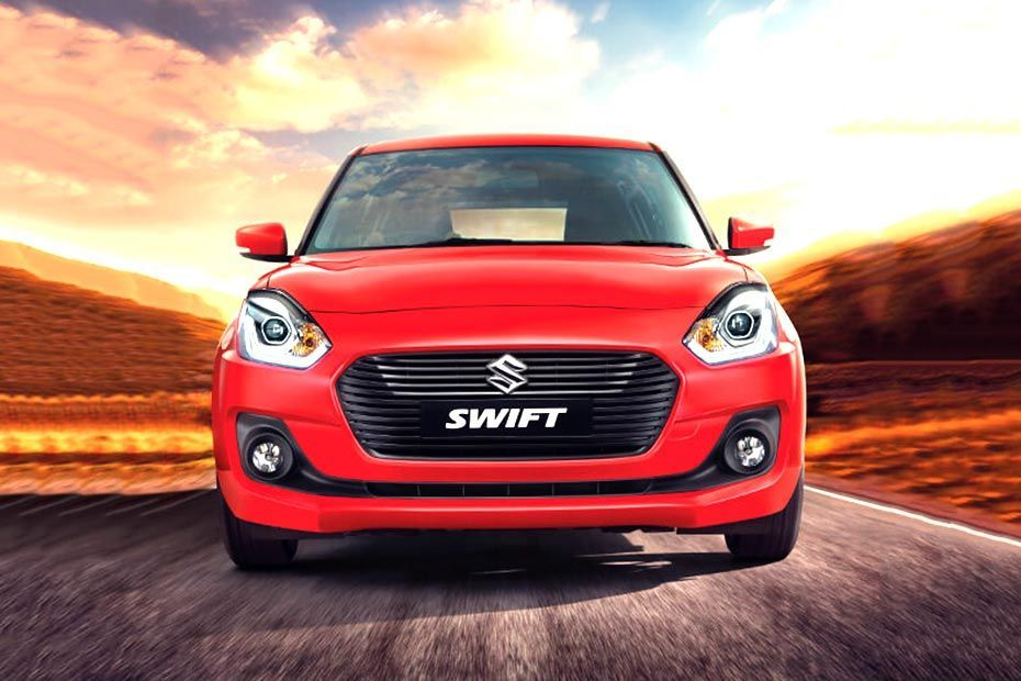 Maruti Suzuki Swift Price, Images, Features, Mileage And Specs