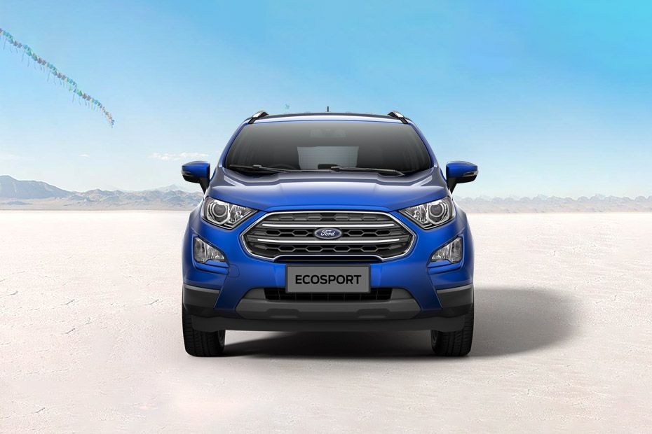 Ford Ecosport Price, Images, Features, And Mileage