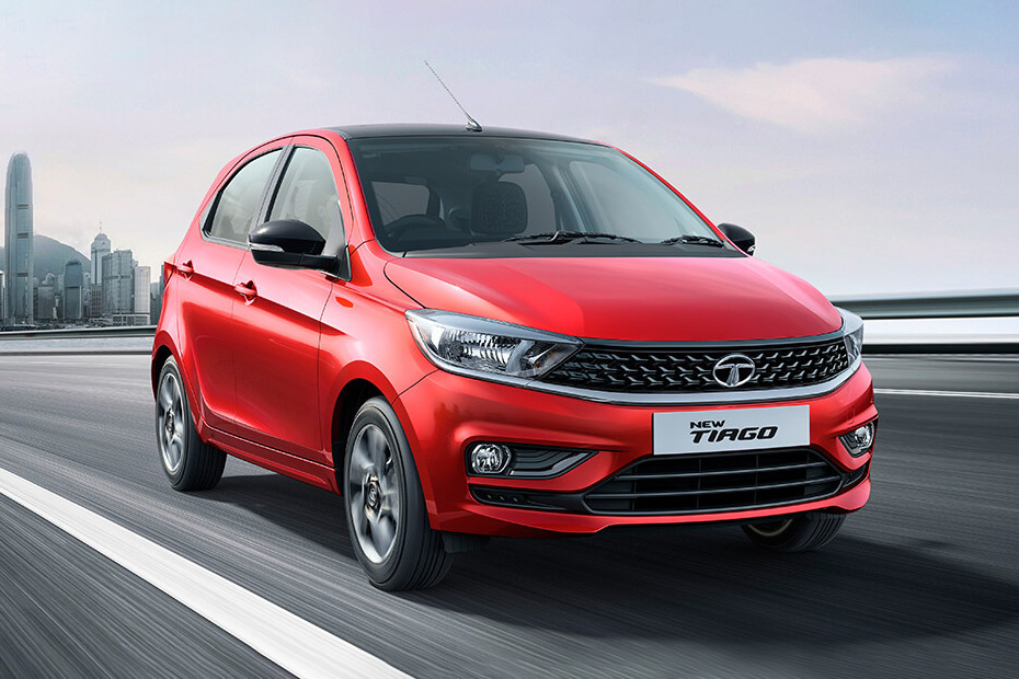 Tata Tiago Price, Images, Features, And Mileage